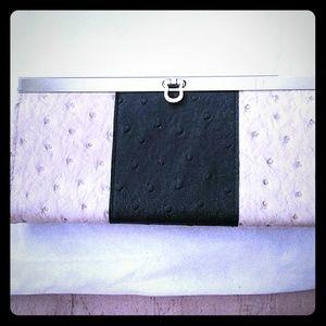 APT9 Clutch/Wallet